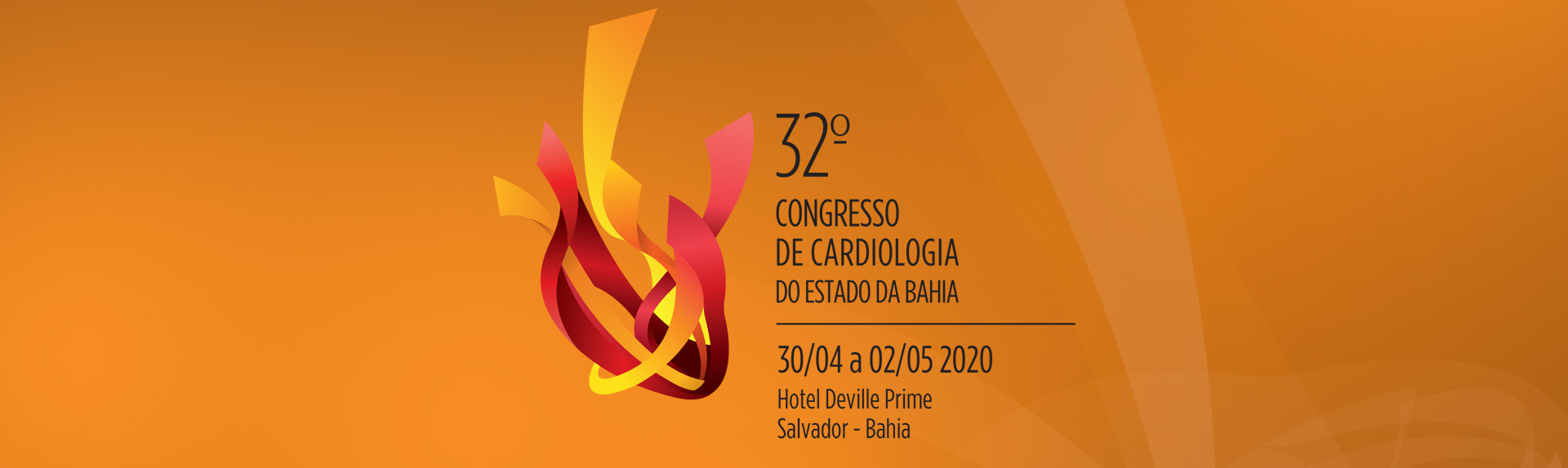 31º Congresso de Cardiologia do Estado da Bahia